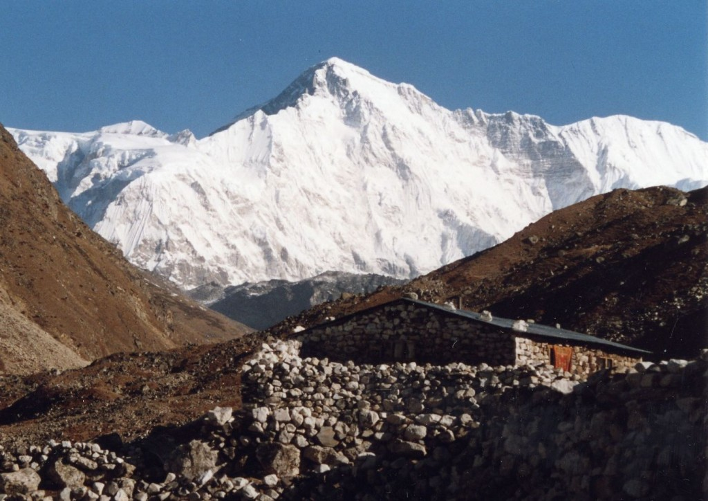 10 Highest Mountains In The World: Cho Oyu
