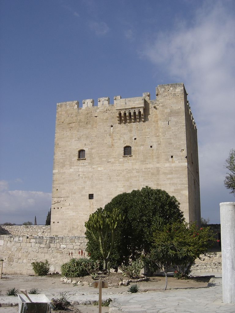 10 Most Impressive Crusader Castles - 10 Most Today