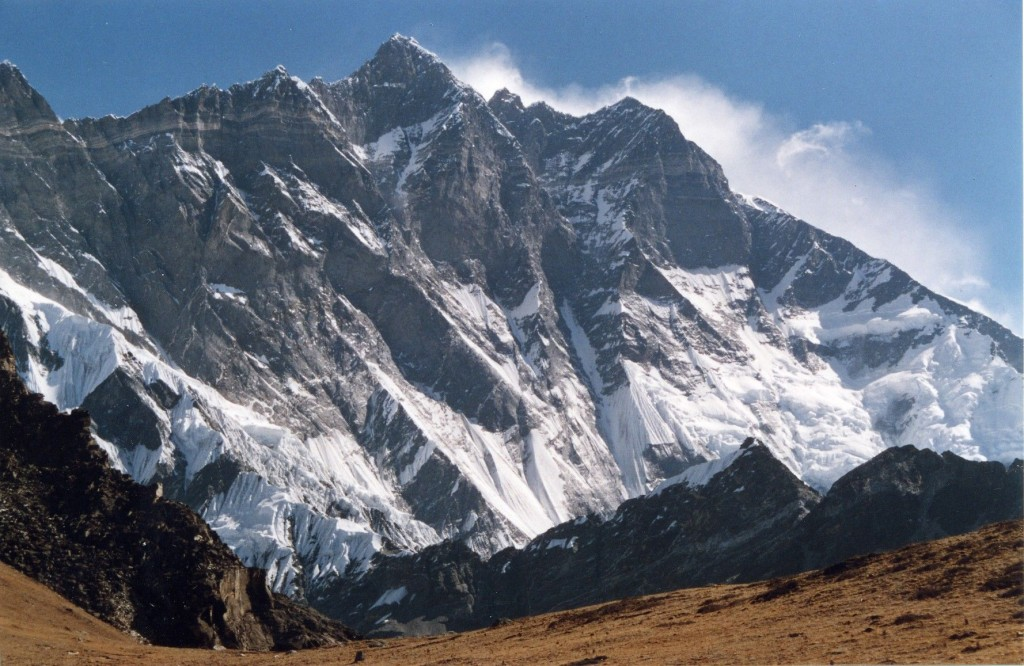 10 Highest Mountains In The World: Lhotse