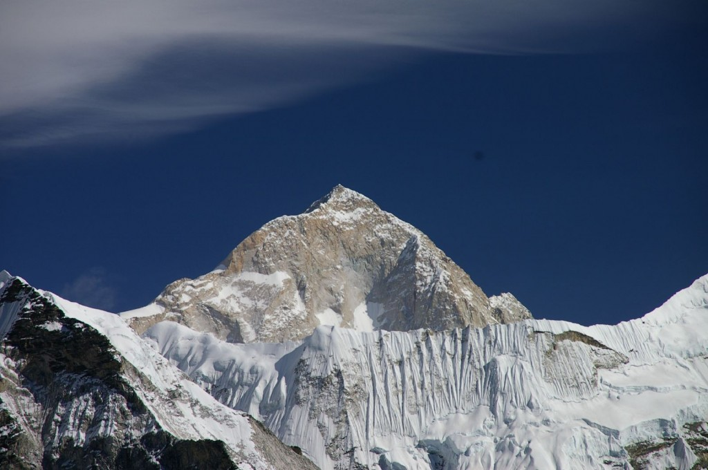 10 Highest Mountains In The World: Makalu