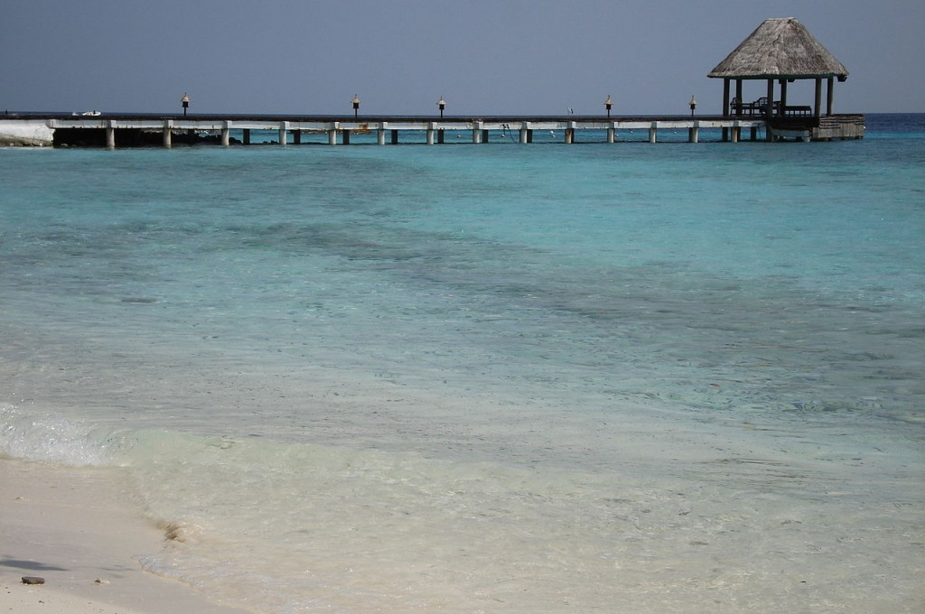 Most Romantic Destinations For Your Honeymoon: The Maldives
