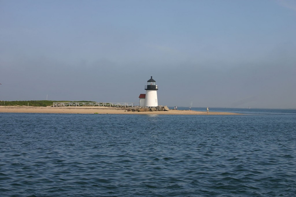 10 Best Beaches In The World: Nantucket