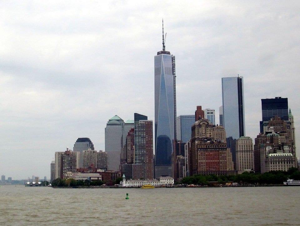 One World Trade Center, New York, United States