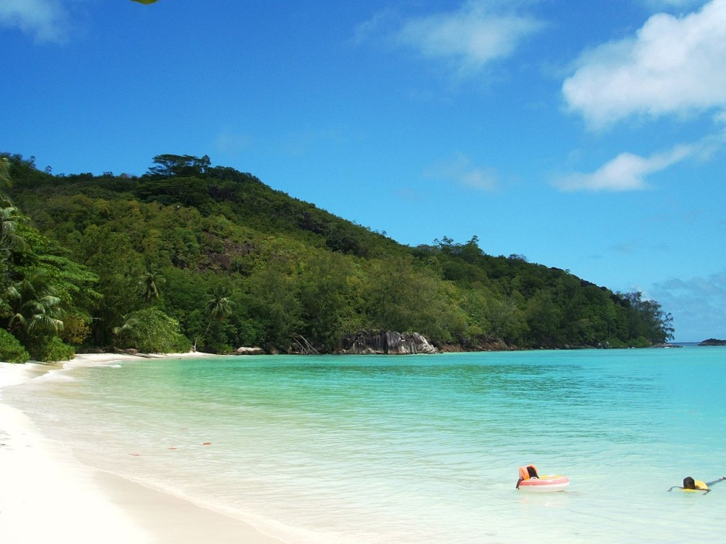 10 Best Beaches In The World: Seychelles