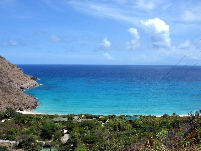Most Romantic Destinations For Your Honeymoon: St. Barts