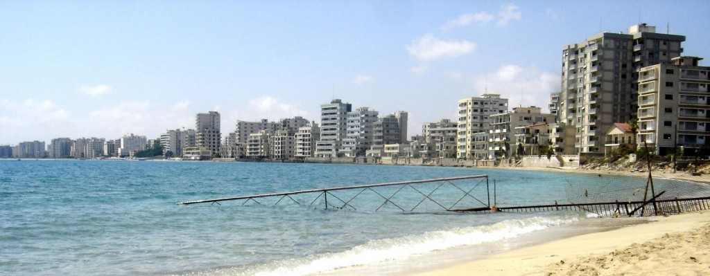 Creepiest Places In The World: Varosha, Northern Cyprus