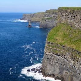 Most Incredible Sea Cliffs