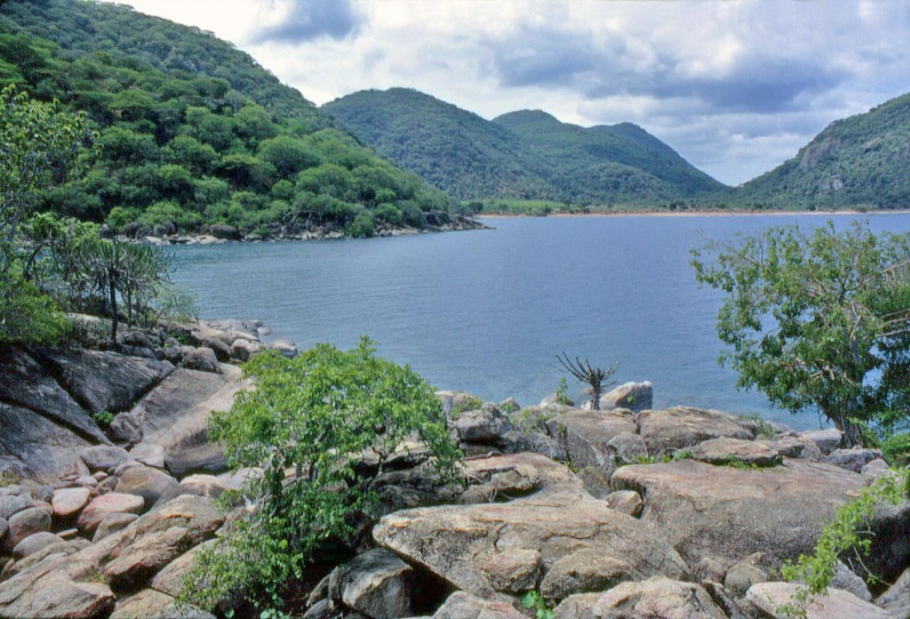 Largest Lakes In The World: Lake Malawi
