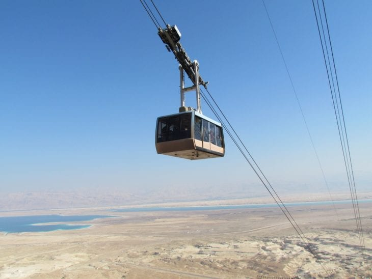 Most Amazing Aerial Lifts
