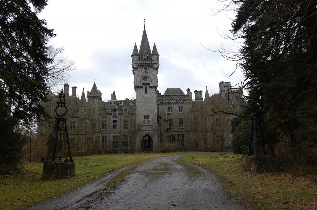 Miranda Castle Belgium