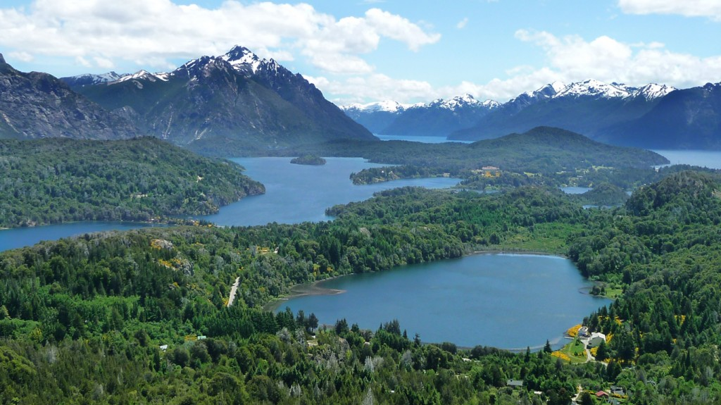 Best Attractions In Argentina: Bariloche