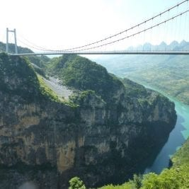 Highest Bridges