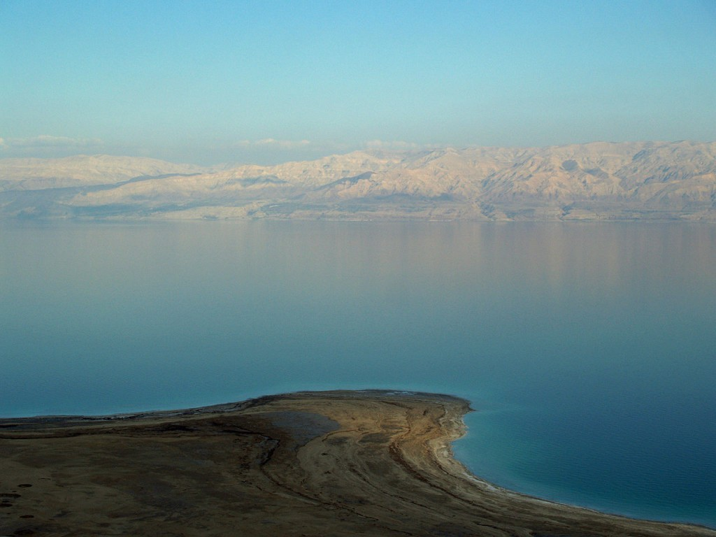 Best Attractions In Israel: The Dead Sea