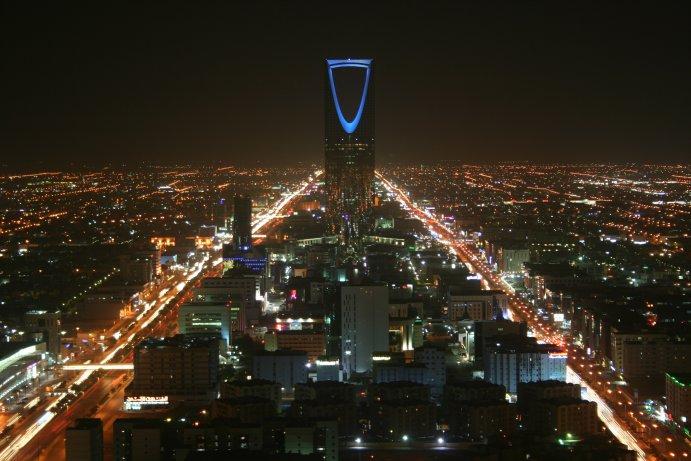 Largest Oil Consuming Countries: Saudi Arabia