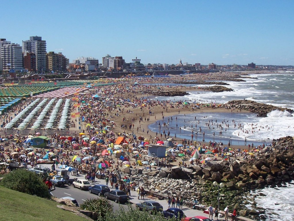 Best Attractions In Argentina: Mar Del Plata