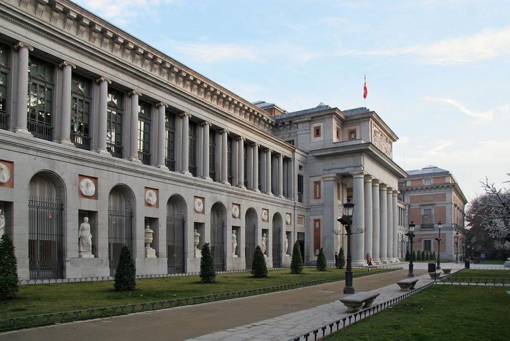 Best Museums In The World: The Prado, Madrid