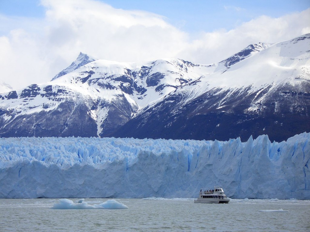 10 Most Amazing Glaciers In The World