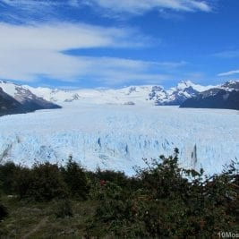 Most Amazing Glaciers