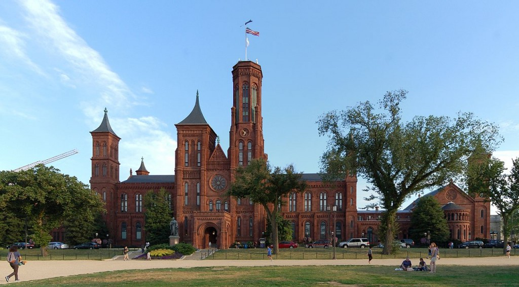 Best Museums In The World: The Smithsonian