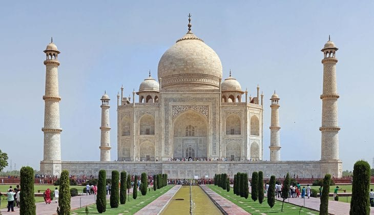 Most Famous Domes