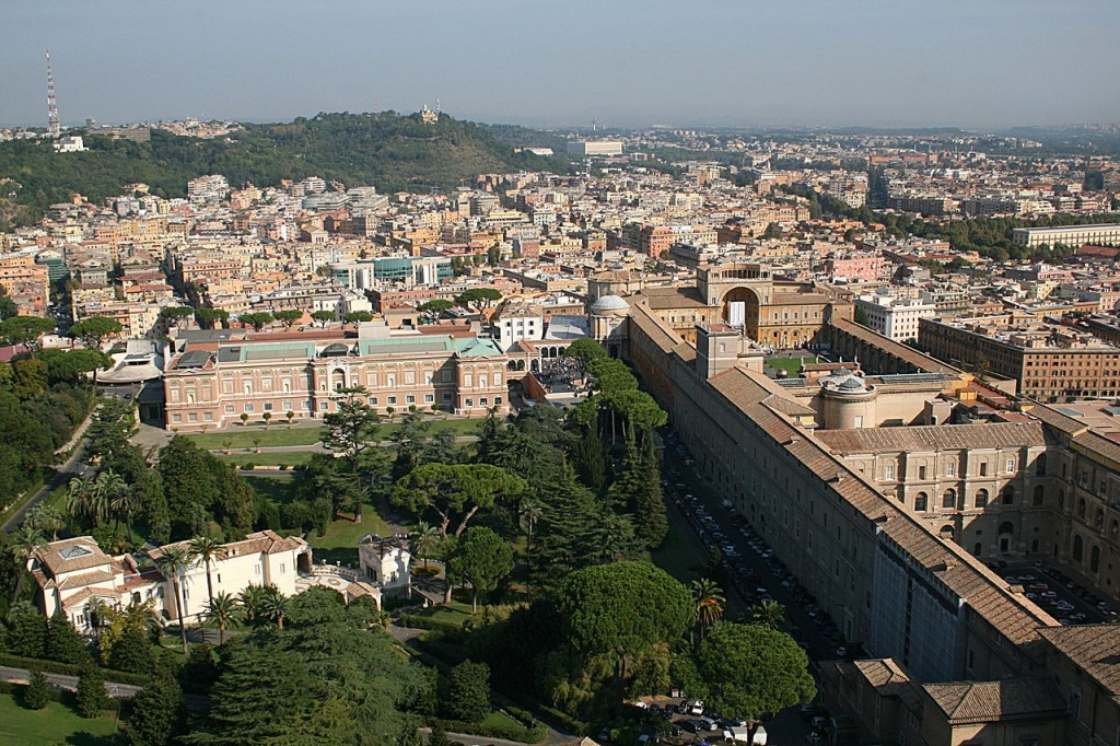 Best Museums In The World: The Vatican Museums