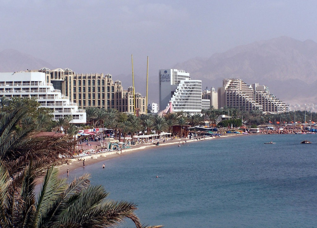 Best Attractions In Israel: Eilat