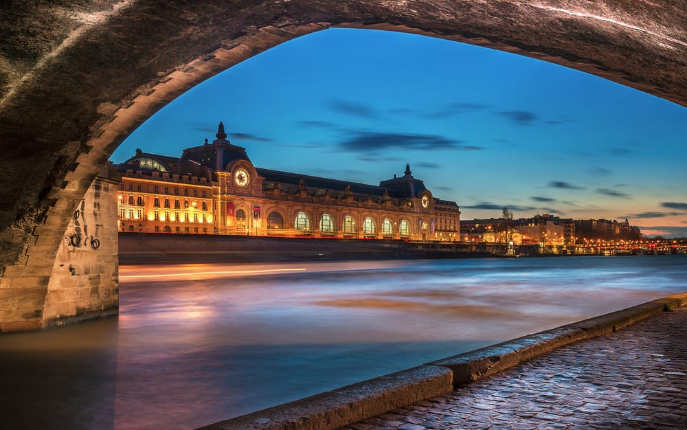 Best Attractions In Paris