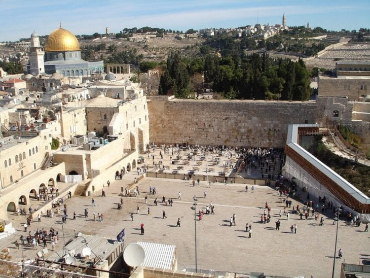 Best Attractions In Israel