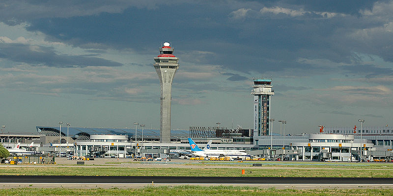 Busiest Airports In The World: Beijing Capital International Airport