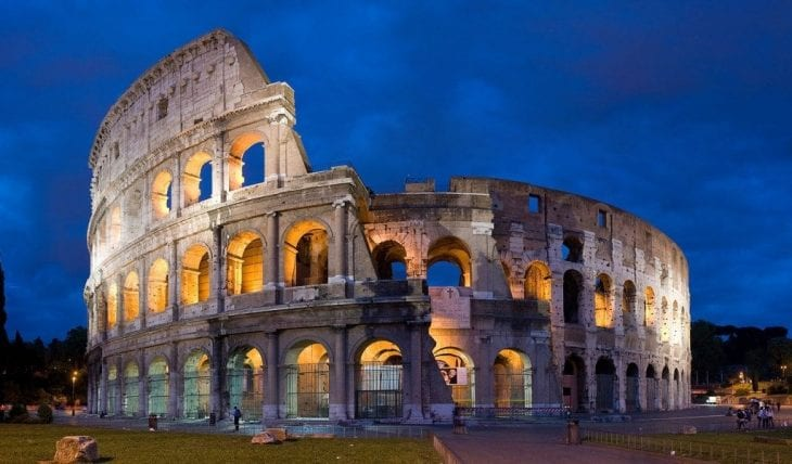 Best Attractions In Rome