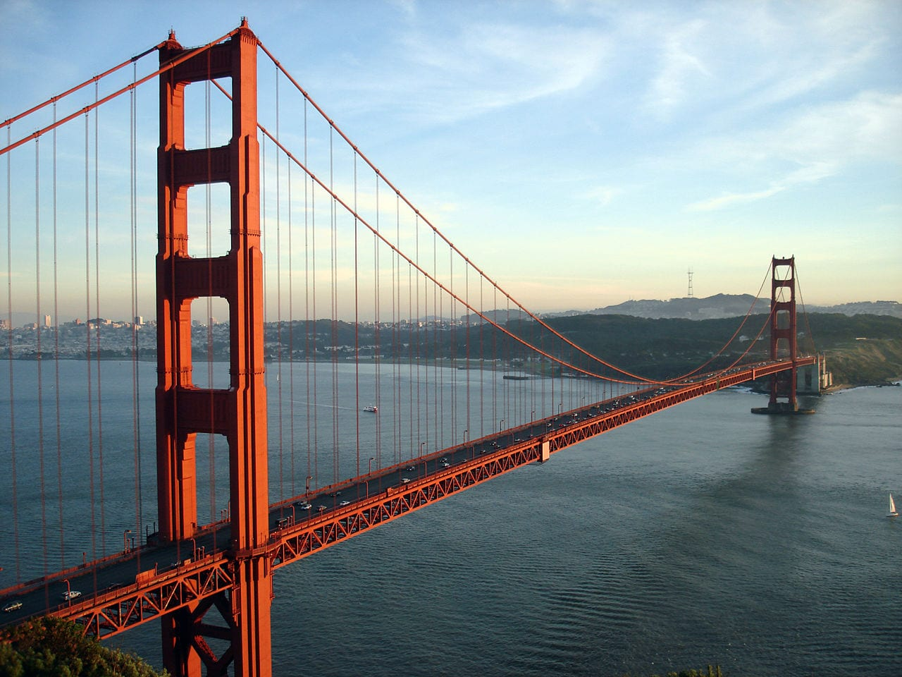 10 Most Famous Bridges In The World - 10 Most Today