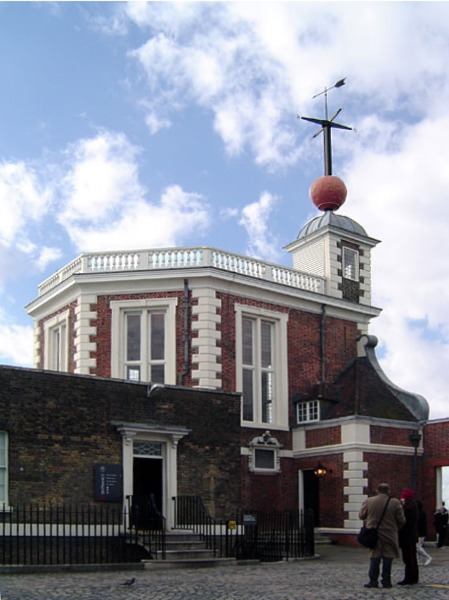 Best Attractions In London: Royal Observatory, Greenwich