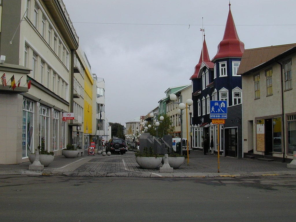 Best Attractions In Iceland: Akureyri