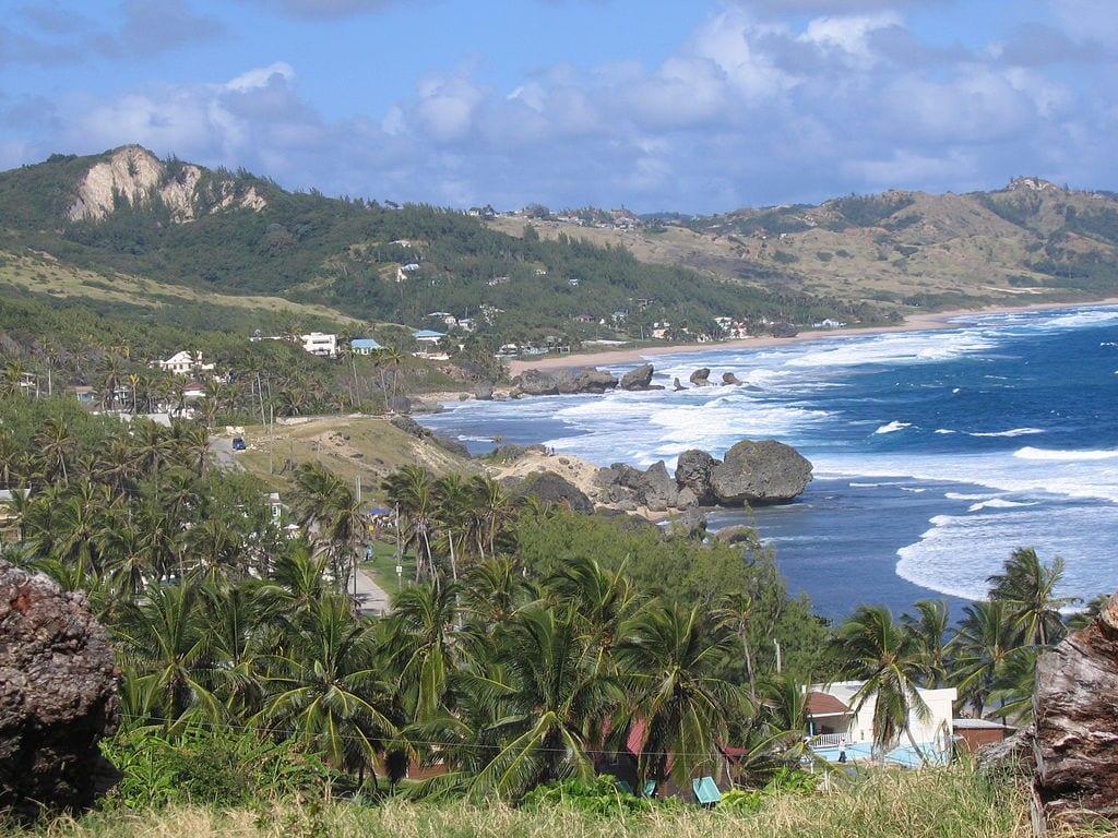10 Island Countries You Should Visit: Barbados