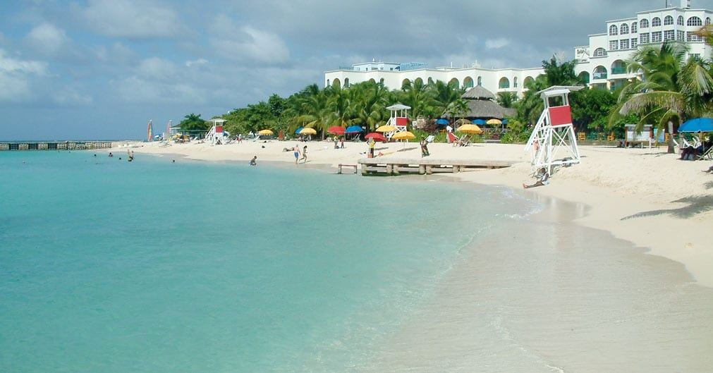 10 Island Countries You Should Visit: Jamaica