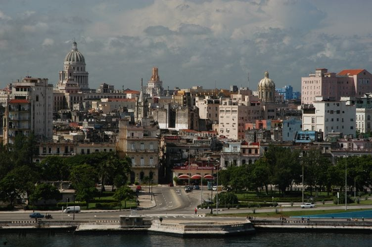10 Island Countries You Should Visit: Cuba