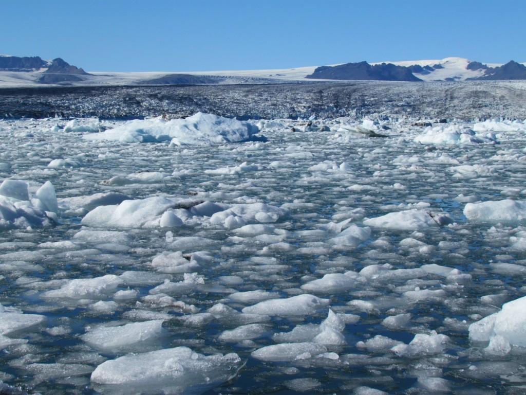 Best Attractions In Iceland: Jokulsarlon