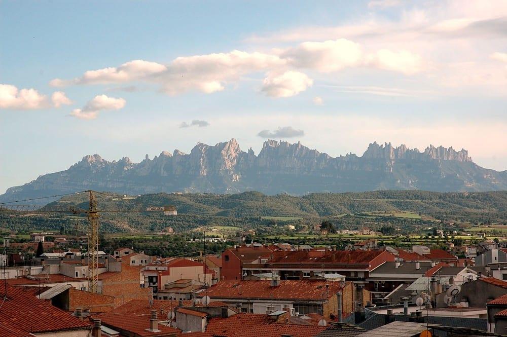 Best Attractions In Barcelona: Montserrat
