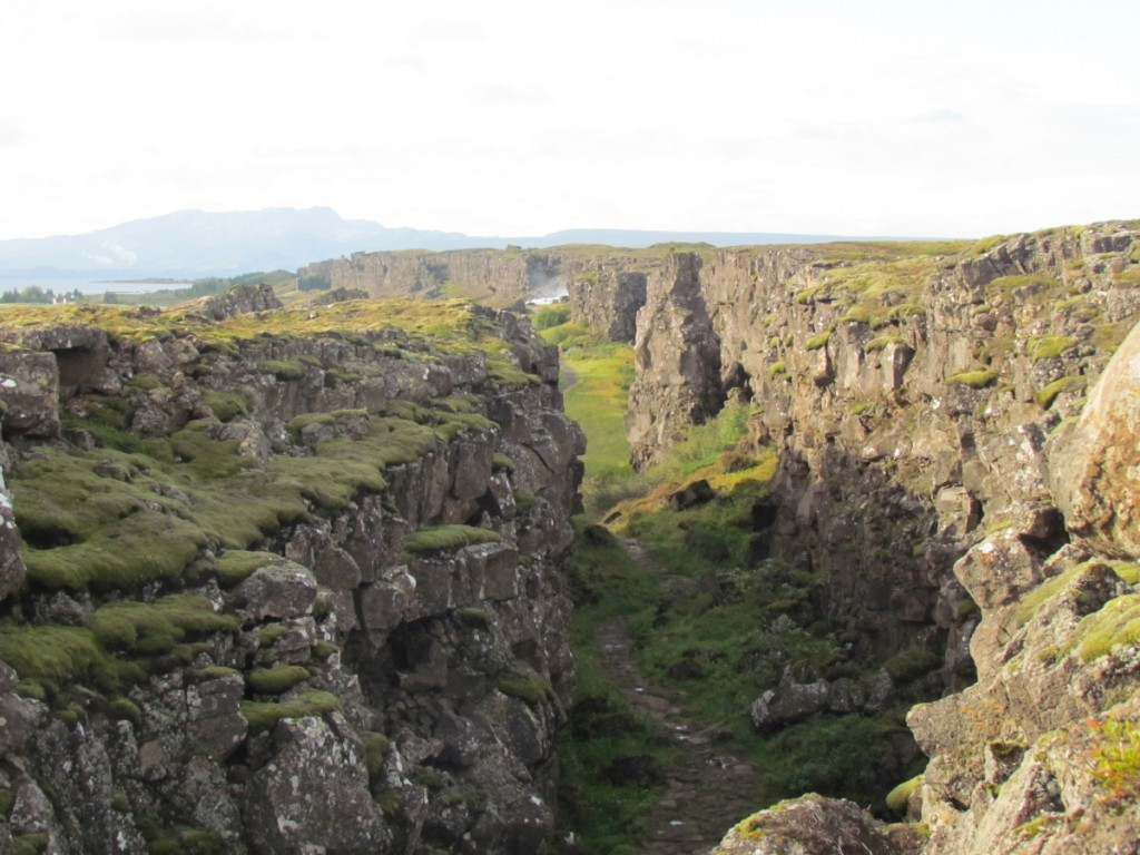 Best Attractions In Iceland: Thingvellir National Park