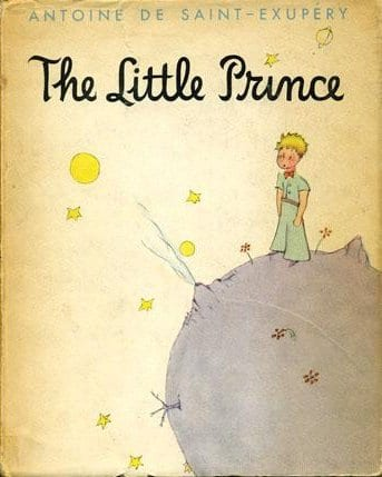 Best Selling Books Of All Time: The Little Prince