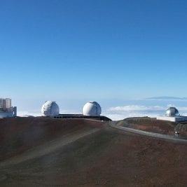Best Observatories