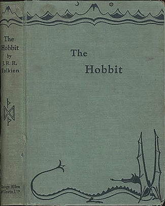 Best Selling Books Of All Time: The Hobbit