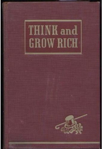 Best Selling Books Of All Time: Think and Grow Rich