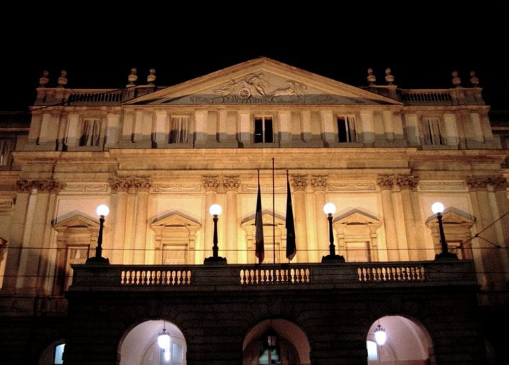 Best Opera Houses