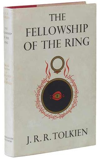 Best Selling Books Of All Time: The Lord of the Rings