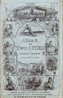 Best Selling Books Of All Time: A Tale of Two Cities