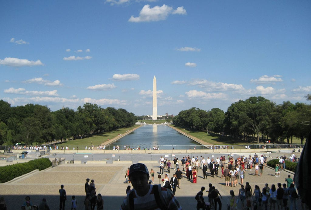 Awesome Obelisks From Around The World: Washington Monument
