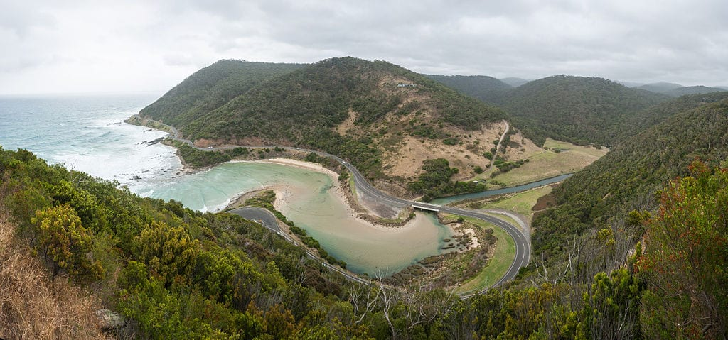 Most Beautiful Roads In The World: Great Ocean Road, Australia
