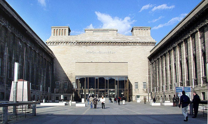 Best Attractions In Berlin: Pergamon Museum