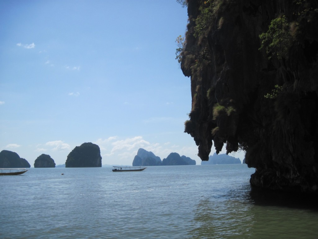 Most Romantic Destinations For Your Honeymoon: Thailand
